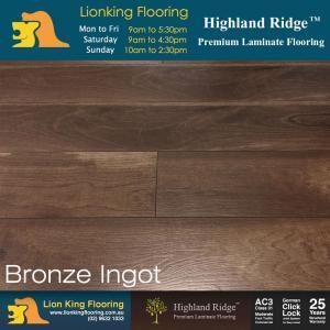 Bronze-Ingot