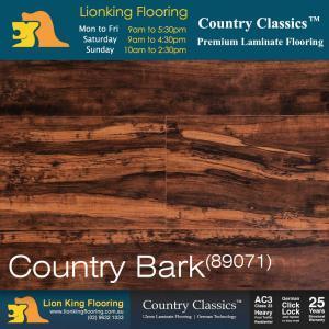 CountryBark