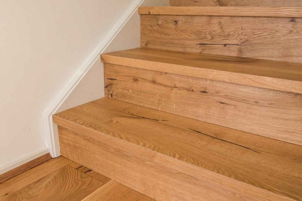 Engineered Timber Flooring Harvest Step1