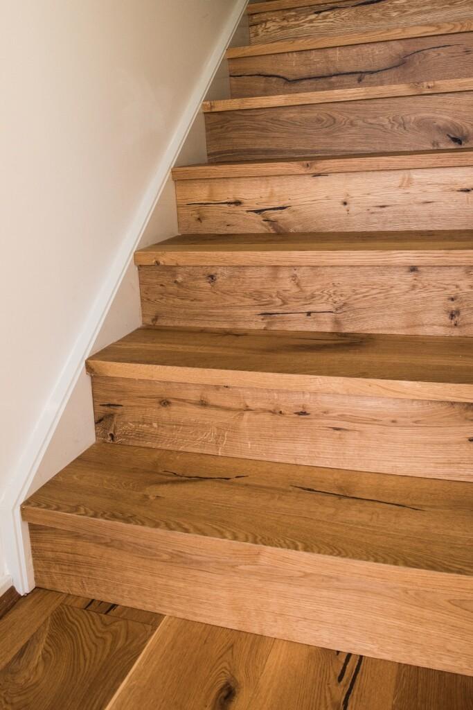 Engineered Timber Flooring Harvest Step 2