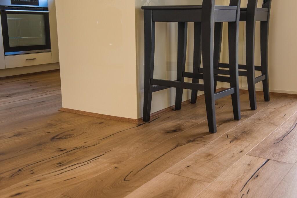 Engineered Timber Flooring Harvest SI