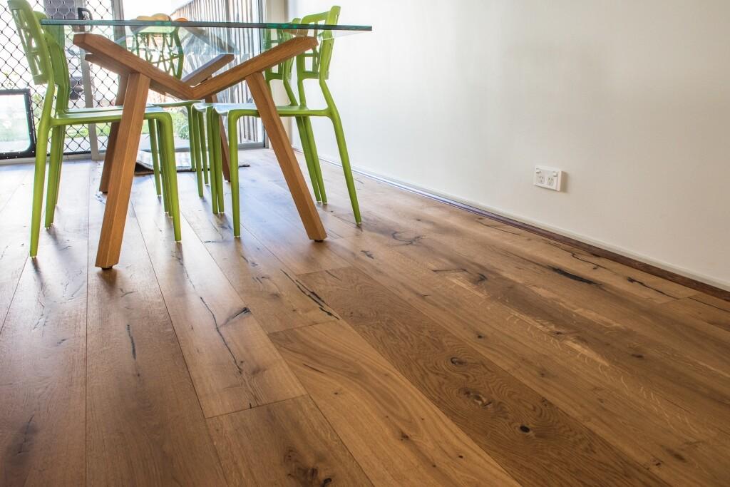 Engineered Timber Flooring Harvest