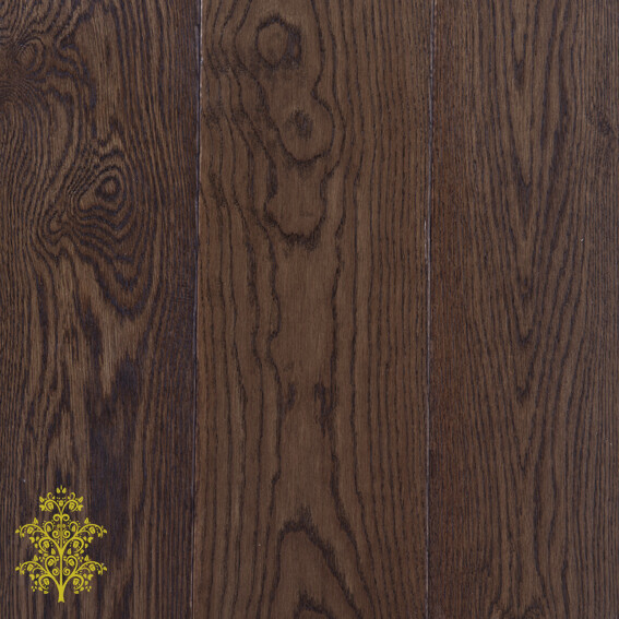 Milano Oak GrandOak™ Engineered Oak Timber Flooring | Lion King Flooring