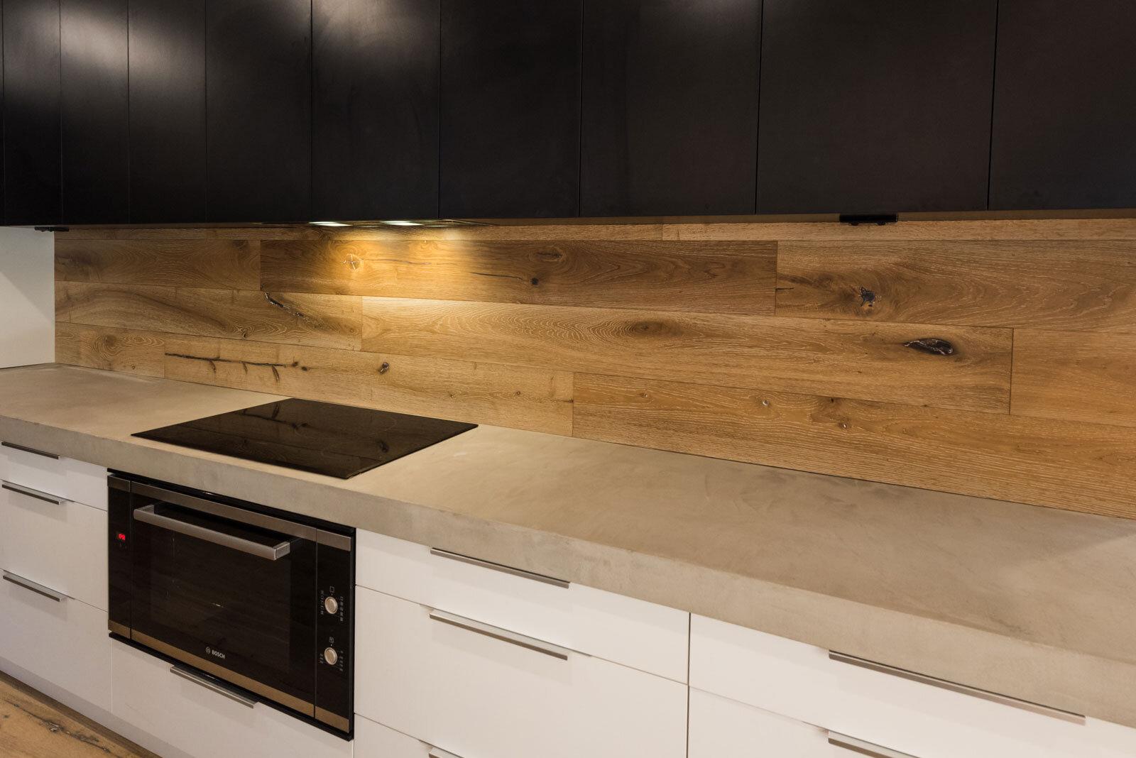 Engineered Timber Flooring - Moscato