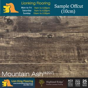 Mountain-Ash