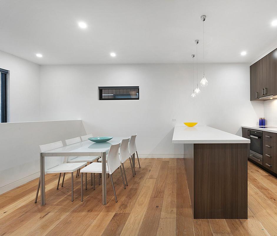 EU Oak Floors