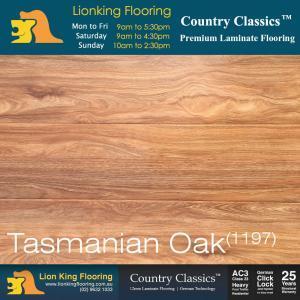 TasmanianOak