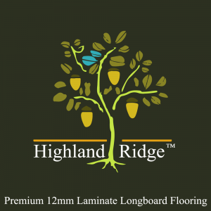 Highland Ridge™ Premium Laminate Longboards
