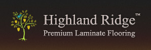 Highland Ridge™ Premium Laminate