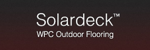 Solardeck™ WPC Outdoor Flooring | Lion King Flooring