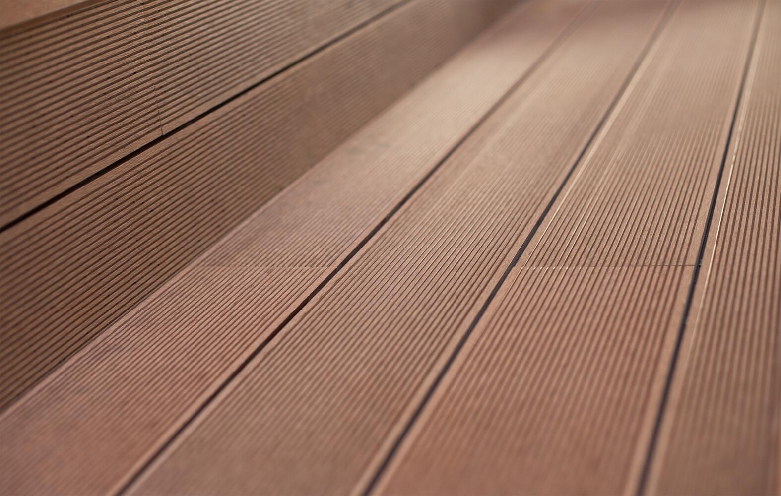Solardeck™ Bamboo Wood Plastic Composite (WPC) Outdoor Decking ...