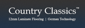 Country Classics™ 12mm Laminate Flooring