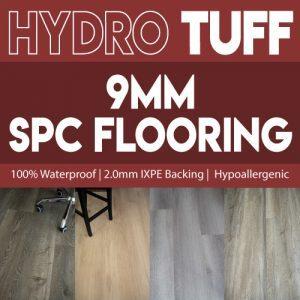Hydrotuff 9mm Range