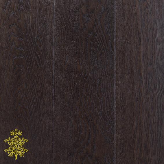 Burnt Oak GrandOak™ Engineered Oak Timber Flooring | Lion King Flooring