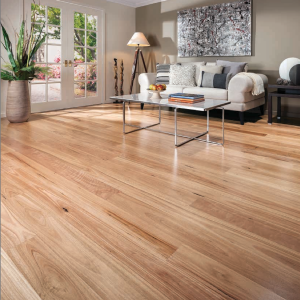 Solid Hardwood Timber Flooring