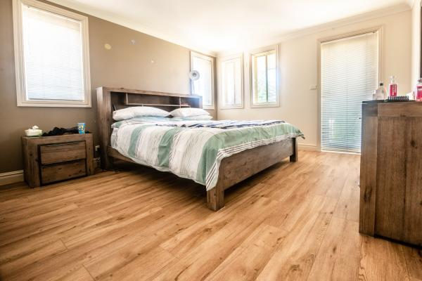 New South Wales Laminate Flooring Supplier