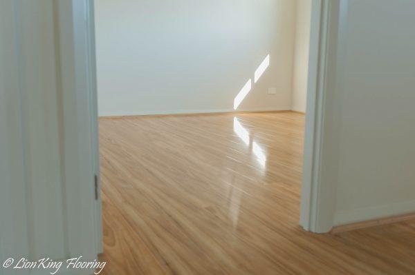 Laminate Flooring Sydney Installed