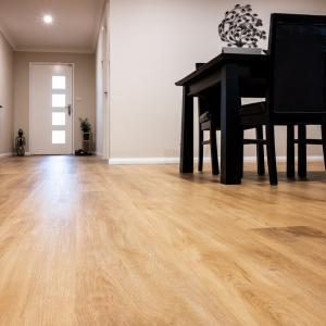 spc hybrid flooring natural oak