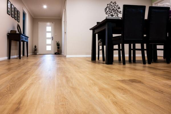 spc hybrid flooring natural oak