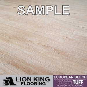 hybrid flooring European Beech