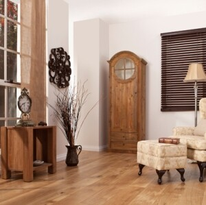 European Oak GrandOak™ Engineered Oak Timber Flooring | Lion King Flooring