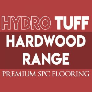 Hydrotuff Hardwood Style SPC Flooring