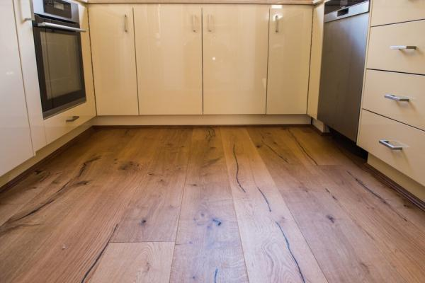 Engineered Timber Flooring Harvest Kitchen