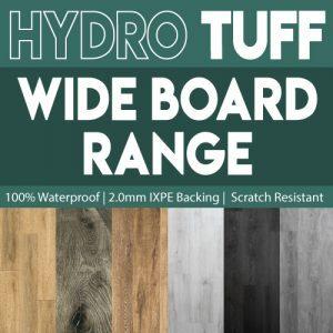 Hydrotuff SPC Flooring
