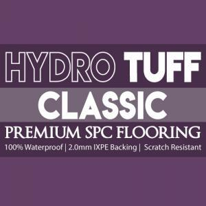 Hydrotuff Classic SPC Flooring