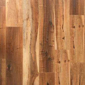 Monarch 12mm Ac4 Laminate Flooring, Hampton Bay Brilliant Maple Laminate Flooring