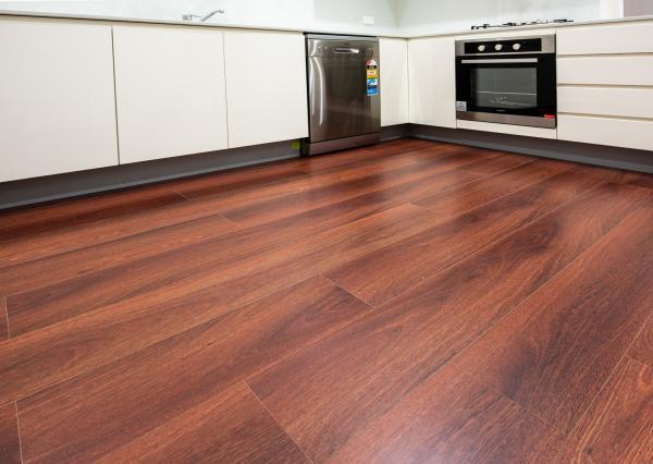 Laminate Flooring Jarrah