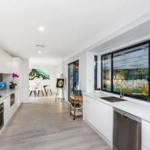 Sydney North Laminate Flooring
