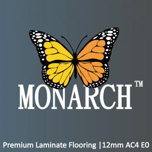Monarch™ 12mm AC4 Laminate Flooring