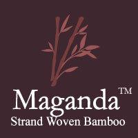 Maganda™ Strand Woven Bamboo Flooring