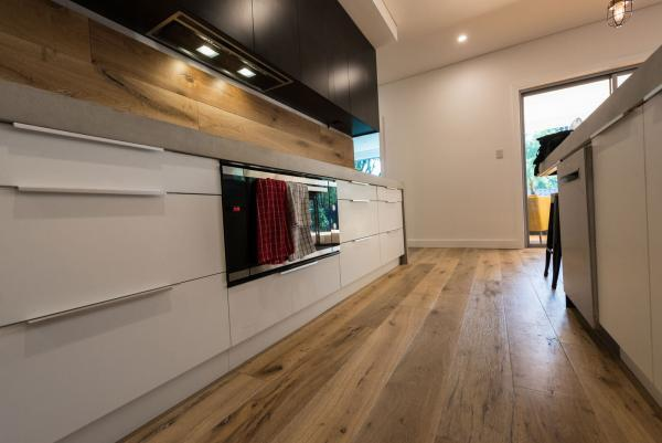Engineered Timber Flooring - Moscato