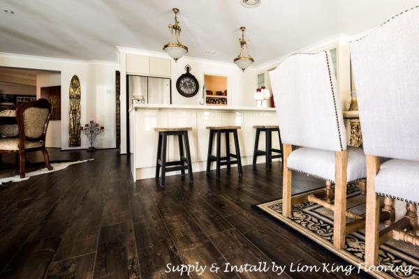 Mountain Ash Laminate Flooring 03