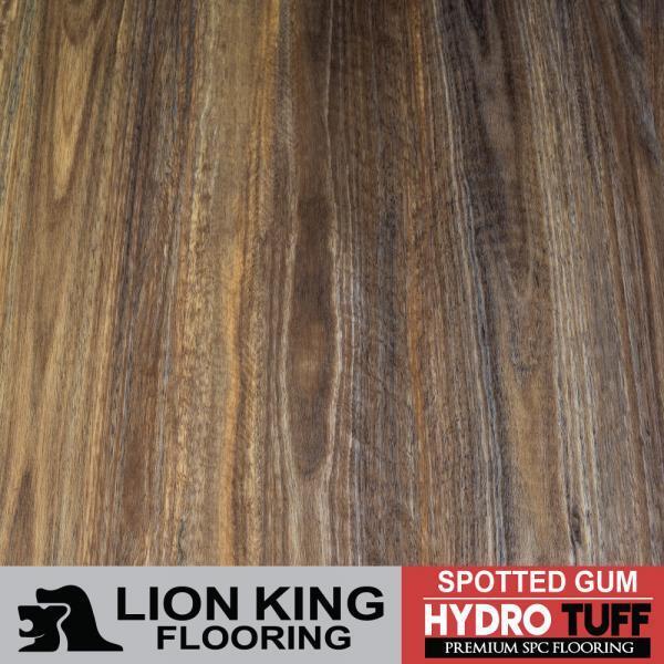 9mm SPC Hybrid Flooring