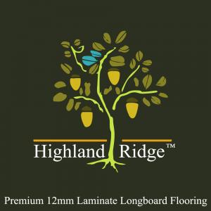 Highland Ridge™ Premium Laminate Longboards